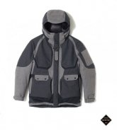 White Mountaineering<BR>WOOL GORE-TEX DOWN JACKET【SOLD OUT】<img class='new_mark_img2' src='https://img.shop-pro.jp/img/new/icons50.gif' style='border:none;display:inline;margin:0px;padding:0px;width:auto;' />