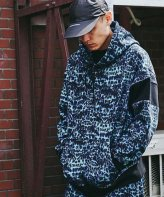 <img class='new_mark_img1' src='https://img.shop-pro.jp/img/new/icons15.gif' style='border:none;display:inline;margin:0px;padding:0px;width:auto;' />CHORD NUMBER EIGHT<BR> LEOPARD BALOON PARKA