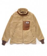 LOSTCONTROL<BR> CLASSIC BOA JACKET 【SOLD OUT】<img class='new_mark_img2' src='https://img.shop-pro.jp/img/new/icons50.gif' style='border:none;display:inline;margin:0px;padding:0px;width:auto;' />