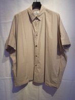 <img class='new_mark_img1' src='https://img.shop-pro.jp/img/new/icons15.gif' style='border:none;display:inline;margin:0px;padding:0px;width:auto;' />MARKA <BR>ORGANIC COTTON BROAD WIDE SHIRT(GRAYGE)