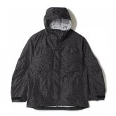<img class='new_mark_img1' src='https://img.shop-pro.jp/img/new/icons35.gif' style='border:none;display:inline;margin:0px;padding:0px;width:auto;' />White Mountaineering<BR> PERTEX SHIELD PRO LEOPARD PRINTED HOODED PARKA