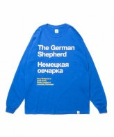 <img class='new_mark_img1' src='https://img.shop-pro.jp/img/new/icons15.gif' style='border:none;display:inline;margin:0px;padding:0px;width:auto;' />ROTTWEILER <BR>German LS Tee