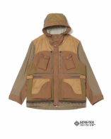 White Mountaineering<BR> GORE-TEX INFINIUM DOUBLE LAYER MOUNTAIN PARKA【SOLD OUT】<img class='new_mark_img2' src='https://img.shop-pro.jp/img/new/icons50.gif' style='border:none;display:inline;margin:0px;padding:0px;width:auto;' />