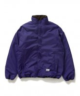"""<img class='new_mark_img1' src='https://img.shop-pro.jp/img/new/icons15.gif' style='border:none;display:inline;margin:0px;padding:0px;width:auto;' />BEDWIN <BR>REVERSIBLE JACKET""""BARLOW""""(PURPLE)"""