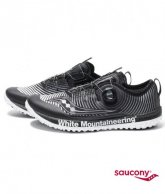 """White Mountaineering<BR> WM × SAUCONY SNEAKER""""SWITCHBACK"""" SOLD OUT<img class='new_mark_img2' src='https://img.shop-pro.jp/img/new/icons50.gif' style='border:none;display:inline;margin:0px;padding:0px;width:auto;' />"""