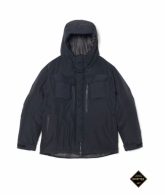 White Mountaineering<BR> GORE-TEX DOWN JACKET【SOLD OUT】<img class='new_mark_img2' src='https://img.shop-pro.jp/img/new/icons50.gif' style='border:none;display:inline;margin:0px;padding:0px;width:auto;' />