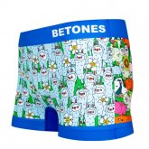 BETONES <BR>MOTHER FARM (BLUE) 【SOLD OUT】<img class='new_mark_img2' src='https://img.shop-pro.jp/img/new/icons50.gif' style='border:none;display:inline;margin:0px;padding:0px;width:auto;' />