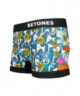 BETONES <BR>MOTHER FARM (BLACK) 【SOLD OUT】<img class='new_mark_img2' src='https://img.shop-pro.jp/img/new/icons50.gif' style='border:none;display:inline;margin:0px;padding:0px;width:auto;' />