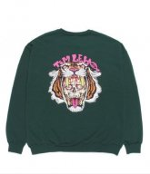 WACKOMARIA<BR>TIM LEHI / CREW NECK SWEAT SHIRT(TYPE-2)【SOLD OUT】<img class='new_mark_img2' src='https://img.shop-pro.jp/img/new/icons50.gif' style='border:none;display:inline;margin:0px;padding:0px;width:auto;' />