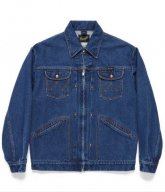 WACKOMARIA<BR>Wrangler / 24MJZ TRUCKER JACKET 【SOLD OUT】<img class='new_mark_img2' src='https://img.shop-pro.jp/img/new/icons50.gif' style='border:none;display:inline;margin:0px;padding:0px;width:auto;' />