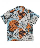 WACKOMARIA<BR> HAWAIIAN SHIRT S/S(TYPE-1)(IVORY)【SOLD OUT】<img class='new_mark_img2' src='https://img.shop-pro.jp/img/new/icons50.gif' style='border:none;display:inline;margin:0px;padding:0px;width:auto;' />