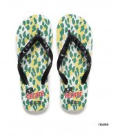 WACKOMARIA<BR>TECATE / HAYN / BEACH SANDALS(TYPE-2)(YELLOW)【SOLD OUT】<img class='new_mark_img2' src='https://img.shop-pro.jp/img/new/icons50.gif' style='border:none;display:inline;margin:0px;padding:0px;width:auto;' />