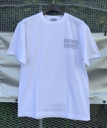 <img class='new_mark_img1' src='https://img.shop-pro.jp/img/new/icons15.gif' style='border:none;display:inline;margin:0px;padding:0px;width:auto;' />BUENAVISTA <BR>T-SHIRT(21-tee-05)(WHITE)