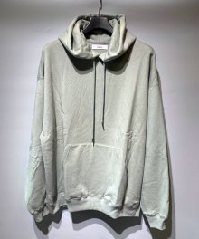 <img class='new_mark_img1' src='https://img.shop-pro.jp/img/new/icons15.gif' style='border:none;display:inline;margin:0px;padding:0px;width:auto;' />MARKA <BR>HOODIE - 18/-SPAIN PIMA COTTON FLEECE - (LIGHT SAGE)