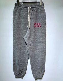 WACKOMARIA<BR>SWEAT PANTS(GRAY)【SOLD OUT】<img class='new_mark_img2' src='https://img.shop-pro.jp/img/new/icons50.gif' style='border:none;display:inline;margin:0px;padding:0px;width:auto;' />