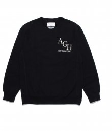 WACKOMARIA<BR>舐達麻 / HEAVY WEIGHT CREW NECK SWEAT SHIRT【SOLD OUT】<img class='new_mark_img2' src='https://img.shop-pro.jp/img/new/icons50.gif' style='border:none;display:inline;margin:0px;padding:0px;width:auto;' />
