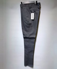 <img class='new_mark_img1' src='https://img.shop-pro.jp/img/new/icons15.gif' style='border:none;display:inline;margin:0px;padding:0px;width:auto;' />WACKOMARIA<BR>PLEATED TROUSERS(TYPE-1)(GRAY)