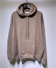 <img class='new_mark_img1' src='https://img.shop-pro.jp/img/new/icons15.gif' style='border:none;display:inline;margin:0px;padding:0px;width:auto;' />MARKA <BR>HOODIE - 18/-SPAIN PIMA COTTON FLEECE - (GRAYGE)
