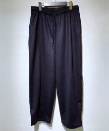 <img class='new_mark_img1' src='https://img.shop-pro.jp/img/new/icons15.gif' style='border:none;display:inline;margin:0px;padding:0px;width:auto;' />marka <BR>GYM PANTS - SUPER 120'S WOOL BEAVER - (NAVY)