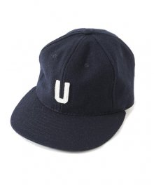 UNIVERSAL PRODUCTS<BR>EBBETS FIELD FLANNELS BB CAP(NAVY)【SOLD OUT】<img class='new_mark_img2' src='https://img.shop-pro.jp/img/new/icons50.gif' style='border:none;display:inline;margin:0px;padding:0px;width:auto;' />