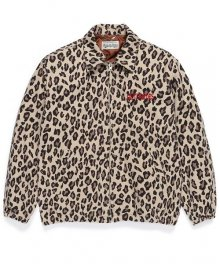 WACKOMARIA<BR>LEOPARD 50'S JACKET(TYPE-1)【SOLD OUT】<img class='new_mark_img2' src='https://img.shop-pro.jp/img/new/icons50.gif' style='border:none;display:inline;margin:0px;padding:0px;width:auto;' />