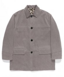 WACKOMARIA<BR>CORDUROY CAR COAT(TYPE-3)【SOLD OUT】<img class='new_mark_img2' src='https://img.shop-pro.jp/img/new/icons50.gif' style='border:none;display:inline;margin:0px;padding:0px;width:auto;' />