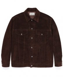 WACKOMARIA<BR>LEATHER TRUCKER JACKET 【SOLD OUT】<img class='new_mark_img2' src='https://img.shop-pro.jp/img/new/icons50.gif' style='border:none;display:inline;margin:0px;padding:0px;width:auto;' />
