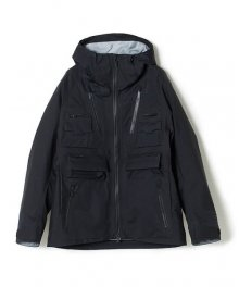 White Mountaineering<BR>GORE-TEX MOUNTAIN PARKA 【SOLD OUT】<img class='new_mark_img2' src='https://img.shop-pro.jp/img/new/icons50.gif' style='border:none;display:inline;margin:0px;padding:0px;width:auto;' />
