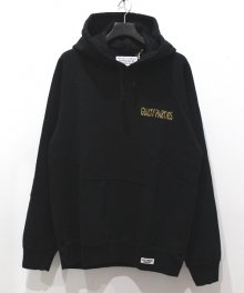 WACKOMARIA<BR>WASHED HEAVY WEIGHT PULLOVER HOODED SHIRT(TYPE-4) 【SOLD OUT】<img class='new_mark_img2' src='https://img.shop-pro.jp/img/new/icons50.gif' style='border:none;display:inline;margin:0px;padding:0px;width:auto;' />