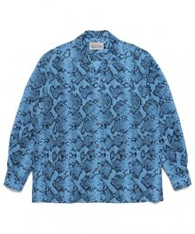 WACKOMARIA<BR> HAWAIIAN SHIRT L/S(TYPE-3) 【SOLD OUT】<img class='new_mark_img2' src='https://img.shop-pro.jp/img/new/icons50.gif' style='border:none;display:inline;margin:0px;padding:0px;width:auto;' />