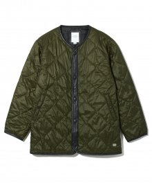 <img class='new_mark_img1' src='https://img.shop-pro.jp/img/new/icons15.gif' style='border:none;display:inline;margin:0px;padding:0px;width:auto;' />CRIMIE <BR>MILITARY QUILTING JACKET