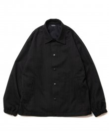 <img class='new_mark_img1' src='https://img.shop-pro.jp/img/new/icons15.gif' style='border:none;display:inline;margin:0px;padding:0px;width:auto;' />ROTTWEILER <BR>TECHTWEED COACH JACKET