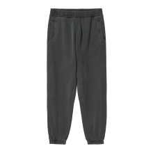 <img class='new_mark_img1' src='https://img.shop-pro.jp/img/new/icons15.gif' style='border:none;display:inline;margin:0px;padding:0px;width:auto;' />Carhartt WIP<BR>VISTA SWEAT PANTS(SOOT)