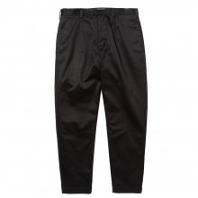 <img class='new_mark_img1' src='https://img.shop-pro.jp/img/new/icons15.gif' style='border:none;display:inline;margin:0px;padding:0px;width:auto;' />CALEE<BR>WEST POINT ARMY CHINO PANTS(BLACK)