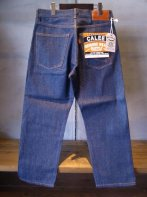 <img class='new_mark_img1' src='https://img.shop-pro.jp/img/new/icons35.gif' style='border:none;display:inline;margin:0px;padding:0px;width:auto;' />CALEE<BR>USED CROPPED TAPERED DENIM PANTS
