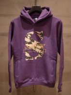 STUSSY KIDS <BR>Kids CAMO S Hoodie(PURPLE)【SOLD OUT】<img class='new_mark_img2' src='https://img.shop-pro.jp/img/new/icons50.gif' style='border:none;display:inline;margin:0px;padding:0px;width:auto;' />