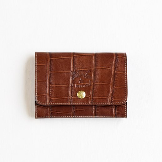 IL BISONTE(イルビゾンテ) 折財布 5402305940