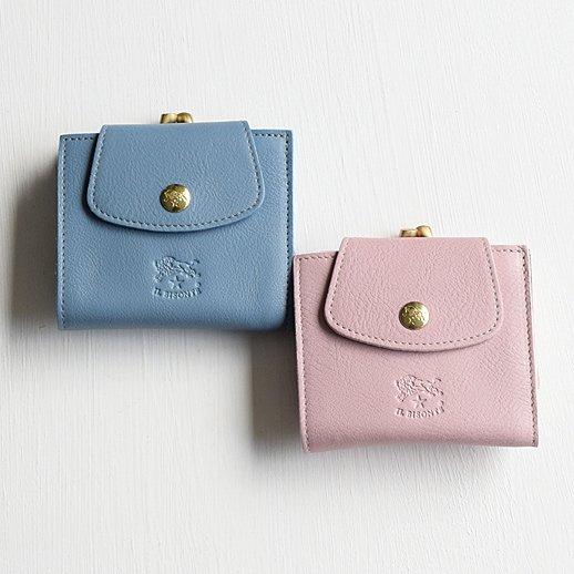 IL BISONTE(イルビゾンテ)[春夏新作]折財布【season color】54212305540