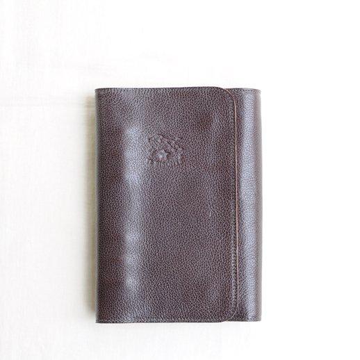 IL BISONTE(イルビゾンテ) 手帳 410961
