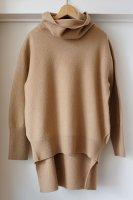 <img class='new_mark_img1' src='https://img.shop-pro.jp/img/new/icons50.gif' style='border:none;display:inline;margin:0px;padding:0px;width:auto;' />[ CINOH ] HIGH NECK KNIT