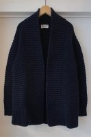 Johnstons ( SCOTLAND ) CHUNKY CARDIGAN