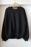 <img class='new_mark_img1' src='https://img.shop-pro.jp/img/new/icons50.gif' style='border:none;display:inline;margin:0px;padding:0px;width:auto;' />[ COGTHEBIGSMOKE ] PUFF SLEEVE SWEAT
