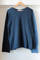 COMME des GARCONS SHIRT ( FRANCE ) FQ-N519 SWEATER
