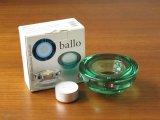 iittala Ballo キャンドルホルダー ライトグリーン オリジナルボックス付