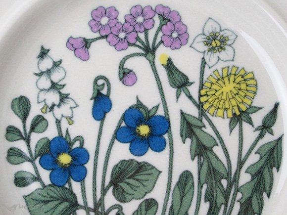 Arabia Flora プレート 20cm