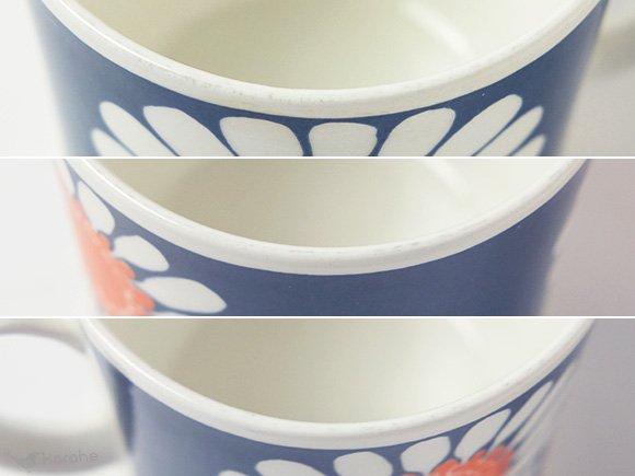 Figgjo Daisy コーヒーカップ(カップのみ)
