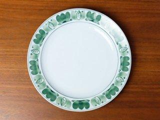 Arabia Green Laurel プレート 24cm