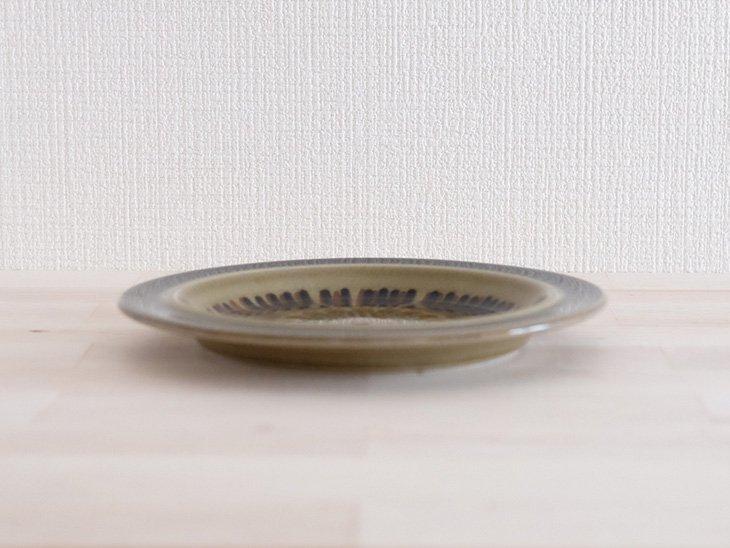 Arabia Kosmos プレート 17.5cm