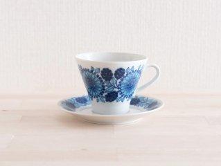 Arabia Johanna コーヒーカップ&ソーサー