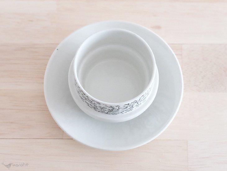 Arabia Kanerva コーヒーカップ&ソーサー